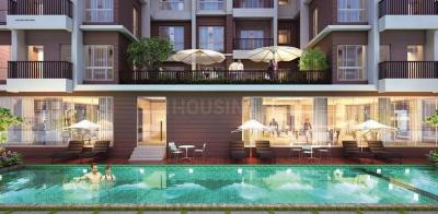 Gallery Cover Image of 829 Sq.ft 2 BHK Apartment for buy in Bagaria Pravesh, Ariadaha for 3067300