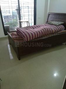 Gallery Cover Image of 1300 Sq.ft 2 BHK Apartment for rent in Ghansoli for 22000