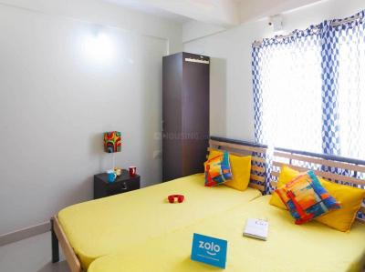 Bedroom Image of Zolo Ginger in Marathahalli