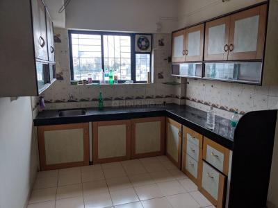 Gallery Cover Image of 1000 Sq.ft 2 BHK Apartment for rent in Erandwane for 23000