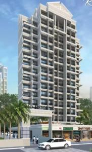 Gallery Cover Image of 711 Sq.ft 1 BHK Apartment for buy in Rio Heights, Taloja for 3900000