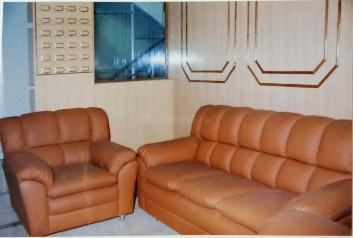 बीटीएम लेआउट में पीएचएस होम पीजी के लिविंग रूम की तस्वीर