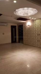 Gallery Cover Image of 4500 Sq.ft 4 BHK Independent Floor for rent in Unitech South City II, Sector 49 for 55000