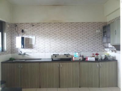 Gallery Cover Image of 1600 Sq.ft 3 BHK Apartment for rent in NRI Complex , Seawoods for 70000