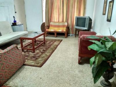 Living Room Image of PG 4193509 Indira Nagar in Indira Nagar
