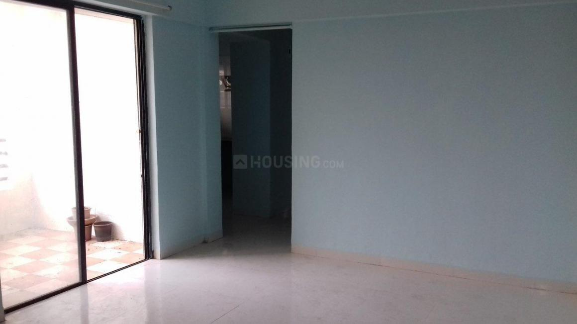 Living Room Image of 560 Sq.ft 1 BHK Apartment for buy in Kharadi for 4200000
