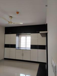 Gallery Cover Image of 1315 Sq.ft 2 BHK Apartment for rent in Khaja Guda for 29000