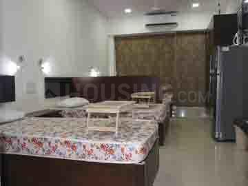 Bedroom Image of Bright Youth Student Accommodation in Mundhwa