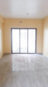 Gallery Cover Image of 893 Sq.ft 2 BHK Apartment for rent in Kaikhali for 10000
