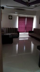 Gallery Cover Image of 1250 Sq.ft 2 BHK Apartment for rent in Vastrapur for 25000