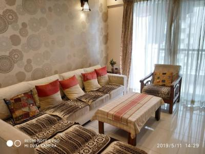 Gallery Cover Image of 1550 Sq.ft 3 BHK Apartment for rent in Whitefield for 33000