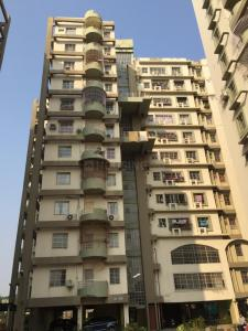 Gallery Cover Image of 1150 Sq.ft 3 BHK Apartment for rent in New Town for 25000