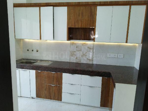 Kitchen Image of 3680 Sq.ft 4 BHK Apartment for buy in Noida Extension for 12876320
