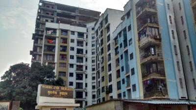 Gallery Cover Image of 1050 Sq.ft 1 BHK Apartment for buy in Powai for 14300000