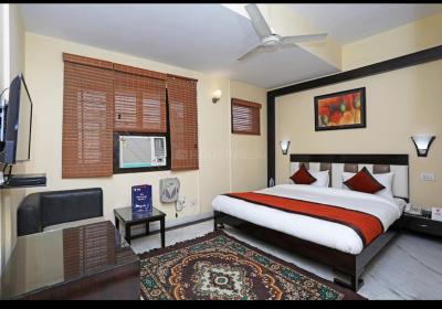 Bedroom Image of PG in Sector 49