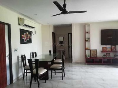 Gallery Cover Image of 1500 Sq.ft 2 BHK Villa for buy in Sector 135 for 13000000