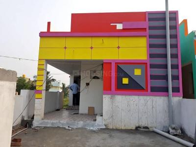 Gallery Cover Image of 600 Sq.ft 2 BHK Independent House for buy in Tambaram for 2926000