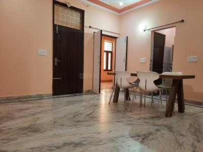 Gallery Cover Image of 1100 Sq.ft 3 BHK Independent Floor for rent in Sector 3A for 13500
