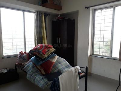 Gallery Cover Image of 700 Sq.ft 1 BHK Apartment for rent in Warje for 13000