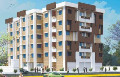 Gallery Cover Image of 776 Sq.ft 2 BHK Apartment for buy in Sarsuna for 2600000