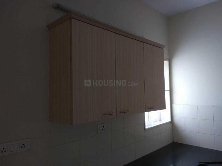 Kitchen Image of 1700 Sq.ft 3 BHK Apartment for rent in Thoraipakkam for 22000