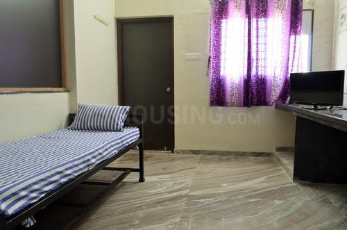 Kitchen Image of 602 Tulip Homebase PG in Pimple Saudagar