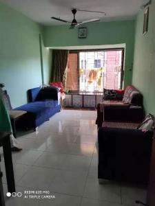 Gallery Cover Image of 550 Sq.ft 1 BHK Apartment for buy in Om Plaza, Sanpada for 6000000