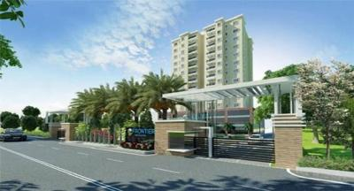 Gallery Cover Image of 1143 Sq.ft 2 BHK Apartment for buy in Harlur for 6446536