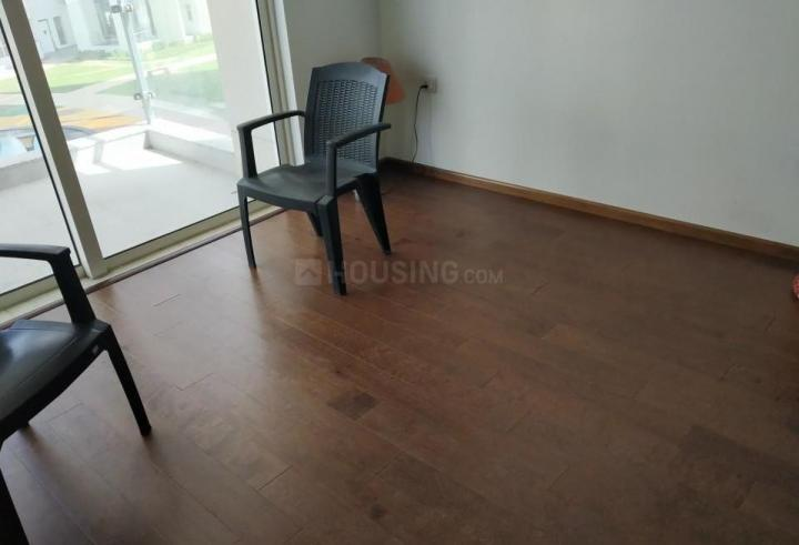 Bedroom Image of 2625 Sq.ft 4 BHK Apartment for rent in Sector 72 for 50000