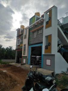 Gallery Cover Image of 1600 Sq.ft 4 BHK Independent House for buy in Thotada Guddadhalli Village for 5500000