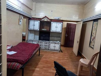 Gallery Cover Image of 790 Sq.ft 1 BHK Apartment for rent in Agrasen, Koregaon Park for 16000