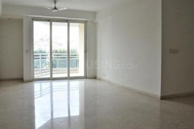 Gallery Cover Image of 1983 Sq.ft 3 BHK Apartment for rent in Sector 54 for 90000