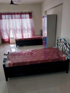 Bedroom Image of Ramesh PG in Mahim