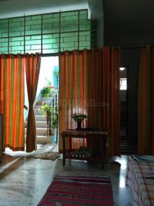 Gallery Cover Image of 1010 Sq.ft 2 BHK Independent Floor for rent in Konnagar for 6600
