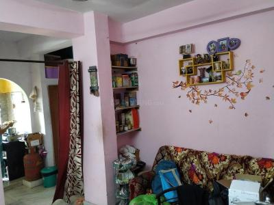 Gallery Cover Image of 746 Sq.ft 2 BHK Apartment for rent in Rajarhat for 9000