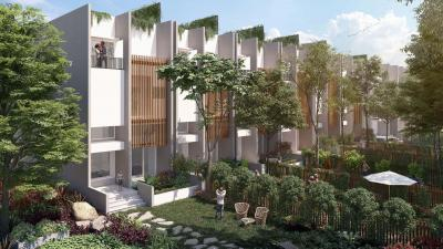 Gallery Cover Image of 2612 Sq.ft 3 BHK Villa for buy in Assetz Leaves And Lives Phase 1, Chikkakannalli for 22700000
