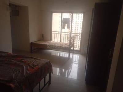 Bedroom Image of PG 7292649 Hiranandani Estate in Hiranandani Estate