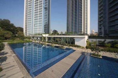 Gallery Cover Image of 1500 Sq.ft 3 BHK Apartment for rent in Goregaon East for 95000