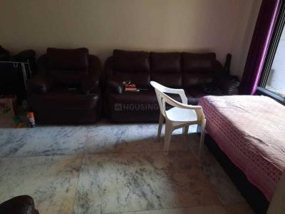 Gallery Cover Image of 550 Sq.ft 1 BHK Apartment for rent in Thane West for 23000