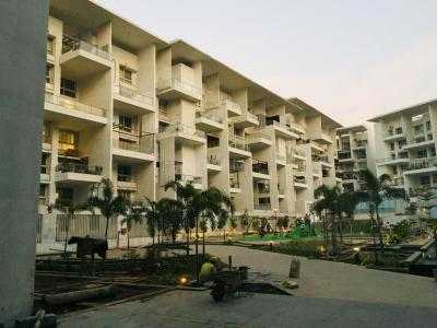 Gallery Cover Image of 2200 Sq.ft 3 BHK Apartment for buy in Dattavadi for 22500000