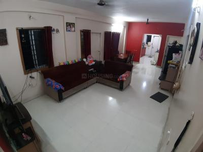 Gallery Cover Image of 1250 Sq.ft 2 BHK Apartment for buy in Pooja Mandir Apartments, Nagarbhavi for 6500000