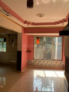 Gallery Cover Image of 1450 Sq.ft 3 BHK Apartment for rent in Juinagar for 32000