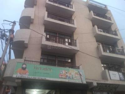 Gallery Cover Image of 1500 Sq.ft 3 BHK Independent Floor for rent in Sector 23 Dwarka for 20000