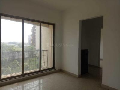 Gallery Cover Image of 600 Sq.ft 1 BHK Apartment for rent in Naigaon East for 5500