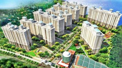 Gallery Cover Image of 2392 Sq.ft 3 BHK Apartment for buy in Alliance Orchid Springss, Korattur for 16500000