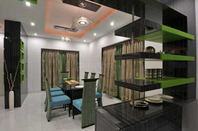 Gallery Cover Image of 1400 Sq.ft 2 BHK Apartment for rent in Goregaon East for 40000