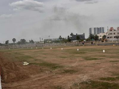 Gallery Cover Image of  Sq.ft Residential Plot for buy in Padapai for 1500000