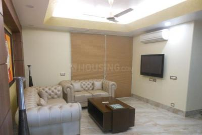 Gallery Cover Image of 2545 Sq.ft 3 BHK Apartment for rent in Sector 109 for 20000