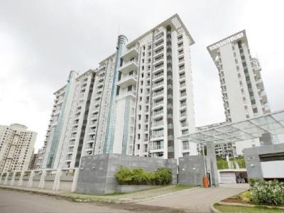 Gallery Cover Image of 2110 Sq.ft 4 BHK Apartment for buy in Kharghar for 20000000