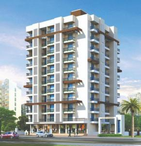 Gallery Cover Image of 710 Sq.ft 1 BHK Apartment for buy in Salasar Aashirwad, Mira Road East for 5800000